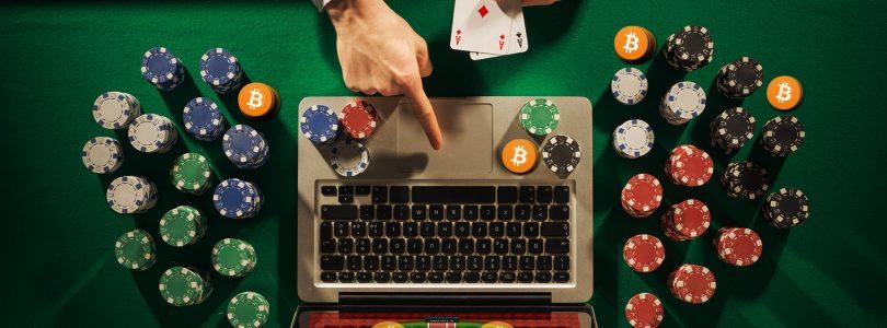 Bitcoin Casino Tournaments