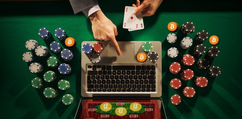 Bitcoin Casino Tournaments