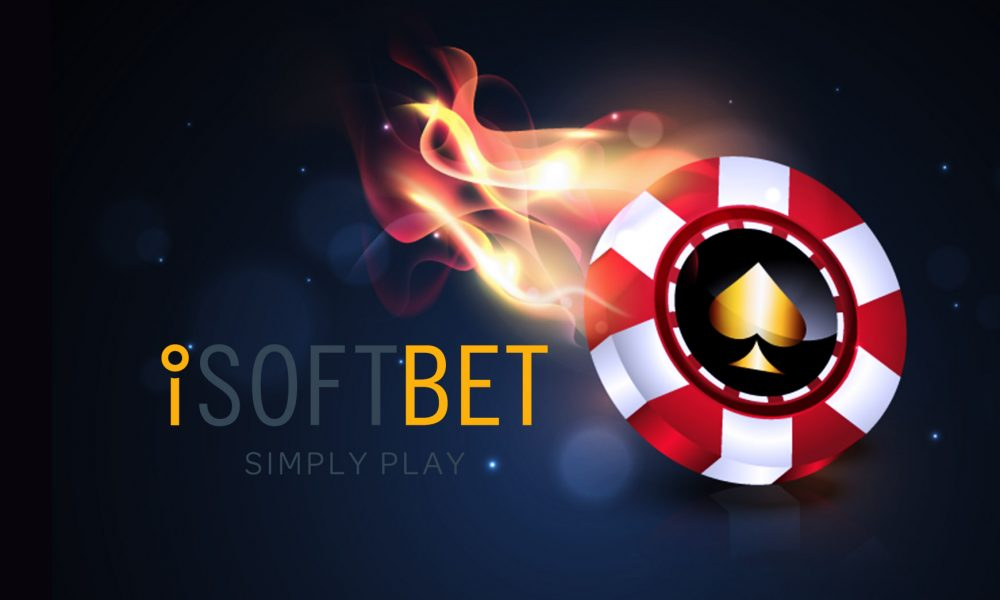 Betting on iSoftbet