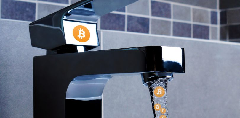 Bitcoin Casino Faucets